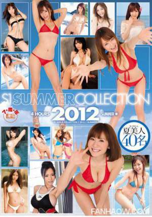 ONSD-629 S1 SUMMER COLLECTION 2012